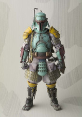 "Bandai Star Wars Ronin Samurai Boba Fett Meisho Movie Realization 7"" Action Figure"