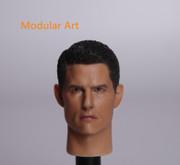 Modular Art 1/6 MA011 Male head Sculpt-Tom Cruise
