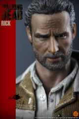 CGL TOYS H-04  1/6 Scale Rick Clothing and Weapon set