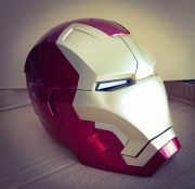 Lager Toys x Roan 001 MK 42 1:1 Electronic Helmet
