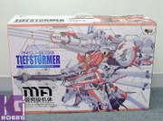 1/100 PROJ-0033 Tief Strumer Gundam Deep Strike Ex-S plastic model