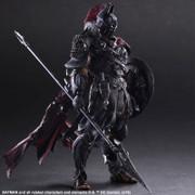 "Square Enix DC Comics Play Arts Kai Variant Figure - 11"" Batman Timeless Sparta Spartan"