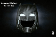 BRETOYS 002 Life Size 1:1 Wearable 002 Armored Helmet