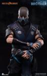 Worldbox 1/6 Mortal Kombat Sub Zero 2.0 Brother Action Figure Limited Edition