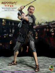 ACI Toys 1/6 Roman Republic Legionary - Titus Legio XIII Gemina ACI27