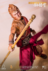 Surprise Factory The Monkey King II - Son Goku 1/6 Scale Action Figure