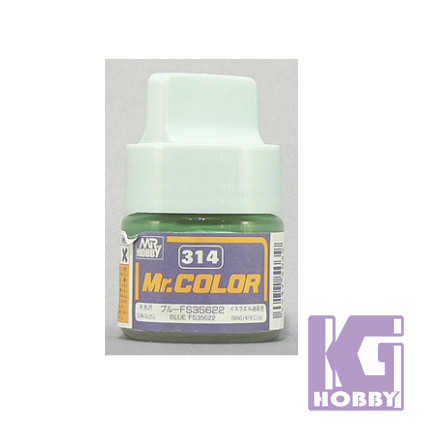 Mr Hobby Color  Paint C314