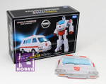 Takara Tomy Transformers Masterpiece MP-30 Ratchet+ Limited Coin