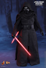 Hot Toys MMS320 Star Wars: The Force Awakens - 1/6th scale Kylo Ren Collectible Figure