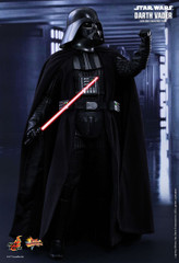 Hot Toys MMS279 – Star Wars: Episode IV A New Hope: 1/6th scale Darth Vader Collectible Figure