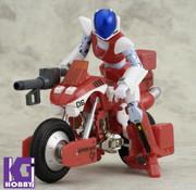 Genesis Climber MOSPEADA CM Brave Gokin 20 Bartley Fuke Type Ride Armor