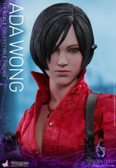 Hot Toys VGM21 Resident Evil 6 - 1/6th scale Ada Wong Collectible Figure