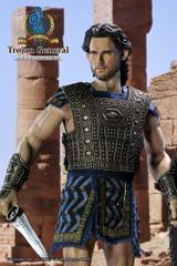 Pangaea Toy PG03 1/6 Trojan General Action Figure