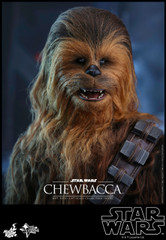 Hot Toys MMS375 Star Wars: The Force Awakens 1/6th scale Chewbacca Collectible Figure