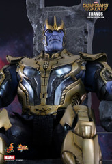 Hot Toys MMS280 Guardians of the Galaxy: 1/6th scale Thanos Collectible Figure