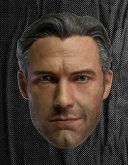 First Rate 1/6 scale action figure head sculpt -Ben Ver A