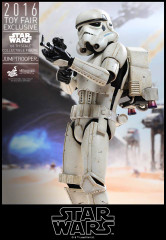 HOT TOYS STAR WARS BATTLEFRONT JUMPTROOPER 1/6TH SCALE COLLECTIBLE FIGURE