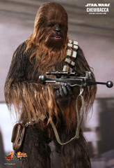 Hot Toys – MMS262 – Star Wars: Episode IV A New Hope: 1/6th scale Chewbacca Collectible Figure