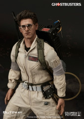 Blitzway BW-UMS10103 1/6th Scale Ghostbusters 1984 Scale Egon Spengler Action Figure