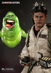 Blitzway BW-UMS10102 1/6th Scale Ghostbusters 1984 Raymond Stantz Action Figure