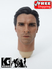 Supreme 1/6 Scale Bale Head sculpt