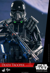 Hot Toys MMS385 Rogue One: A Star Wars Story 1/6th scale Death Trooper (Specialist) Collectible Figure