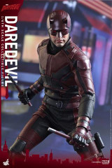 Hot Toys TMS003 Marvel's Daredevil – 1/6th scale Daredevil Collectible Figure