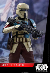 Hot Toys MMS389 Rogue One: A Star Wars Story 1/6th scale Shoretrooper Collectible Figure