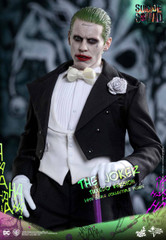 Hot Toys MMS395 Suicide Squad 1/6th scale The Joker (Tuxedo Version) Collectible Figure