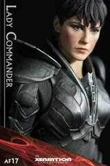 Xensation AF17 1/6th Scale Lady Commander  1/6 Action Figure