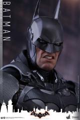 Hot Toys VGM26 Batman: Arkham Knight 1/6th scale Batman Collectible Figure