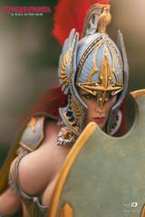 PHICEN  PL2016-98 Captain Sparta 1/6th Scale Action Figure