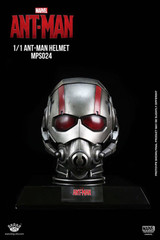 King Arts Movie Props Series MPS024 1/1 Ant-Man Helmet