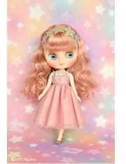 Takara CWC Shop Limited Middie Blythe Doll: Bubbly Bliss