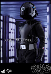 Hot Toys MMS413 Star Wars: Episode IV A New Hope – 1/6th scale Death Star Gunner Collectible Figure