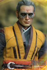 Xensation AF18 1/6th Scale Zealot Sorcerer  1/6 Action Figure