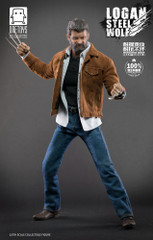 Worldbox X ONETOYS 1/6 Scale Durable X person C Max Deluxe Version