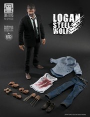 Worldbox X ONETOYS 1/6 Scale Durable X Person Travel & Fighting Version