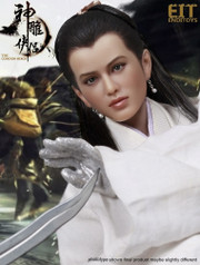 End I Toys The Return of the Condor Heroes Little Dragon Maiden 1/6 Action figure EIT 1706