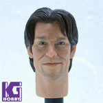 1/6 Action Figure Head Play Head Sculpt-Willem Dafoe Green Goblin