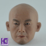 1/6 Action Figure HeadPlay Head Sculpt-Ge You