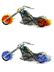 Toys Power 1/6 scale Flame Motorcycle Light Up Version VF-02