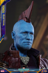 Hot Toys MMS436 Guardians of the Galaxy Vol. 2 – 1/6th scale Yondu Collectible Figure Deluxe Version