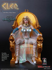 TBLeague 1/6 GEKIDO Coco Austin as CLEO Action Figure  PL2017-87  (Super Deluxe Set)