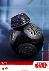 Hot Toys MMS441 Star Wars: The Last Jedi 1/6th scale BB-9E Collectible Figure