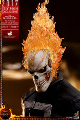 Hot Toys TMS005  Agents of S.H.I.E.L.D. The 1/6th scale Ghost Rider Collectible Figure - 2017 Toy Fair Exclusive