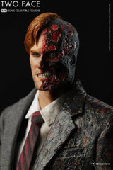 Nerve Toys 1/6 Scale Two Face Action Figure
