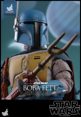 Hot Toys TMS006 Star Wars Boba Fett (Animation Version) 1/6 Collectible Figure