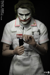 CGL TOYS MF09 Nurse Joker 1/6 scale Collectible Figure 2.0