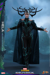 Hot Toys Hela MMS449 Thor Ragnarok 1/6th scale Collectible Figure